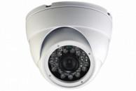 Видеокамеры фиксированный объектив HD ACTV200J20T (5MP)