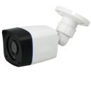 Видеокамеры IP фиксированный объектив